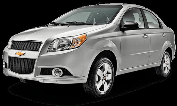 Chevrolet Nexia III
